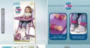 Zabawki dla niegrzecznych dzieci