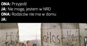 Jak obalono Mur Berliński