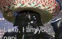 Luke, jestem twoim papą!