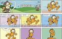 Garfield: Przytulanie