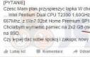 Może DDR3?