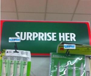 Ale będzie niespodzianka!