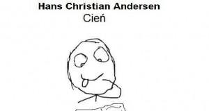 Andersen, biczys