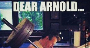 List do Arnolda