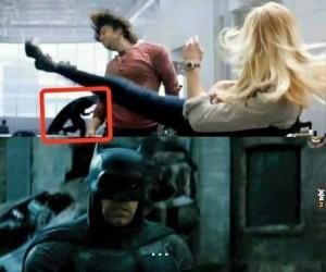 Batman szpieguje w Marvelu