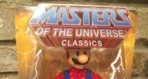 Potężny Mario