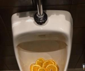 Kiedy życie daje Ci pomarańcze...