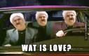 Wat is love?