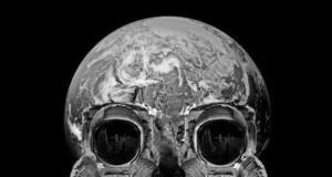 Dzieło sztuki widziane z Księżyca