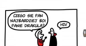 Obawy Draculi