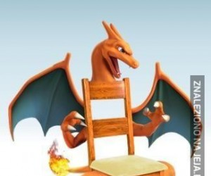 Chairzard