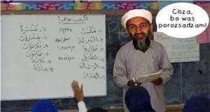 Szkoła bin Ladena