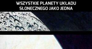 Wszystkie planety w jednej