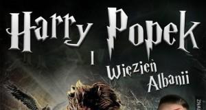Harry Popek
