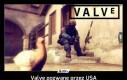 Valve pozwane przez USA