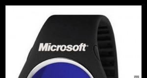 Tak działałby zegarek od Microsoftu