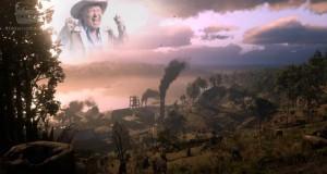 Red Dead Redemption 2 zapowiada się wspaniale