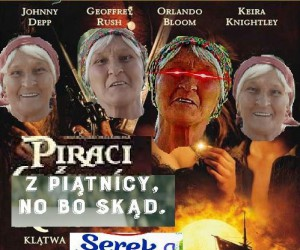 Piraci z Piątnicy