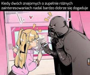 W sumie to słodkie