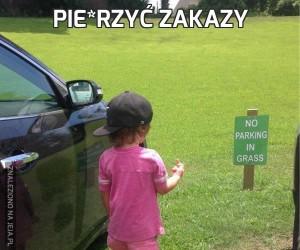 Pie*rzyć zakazy