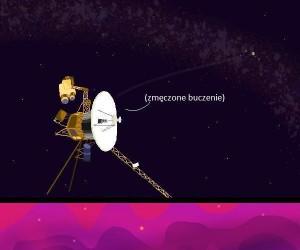 Przygody Voyagera