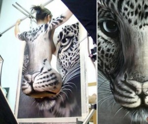 Malowidło na ciele