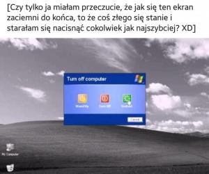 Twój komputer jest zagrożony
