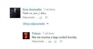 Polacy na YouTube