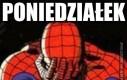 Słabość Spidermana