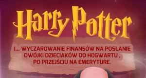 Stary Harry Potter