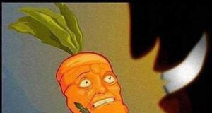 Warzywa też mają uczucia