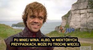 """Rady dla postaci z """"Gry o tron"""""""