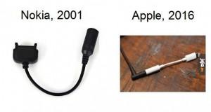 Nokia wymyśliła to pierwsza