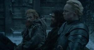 Hej, Brienne!