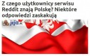 Znajomość Polski
