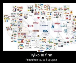 Tylko 10 firm