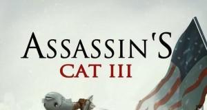 Assassin's Cat III