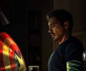 I co teraz z nią zrobisz, Tony?