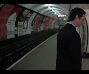 Horror z Tomkiem pociągiem