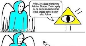 Niemcy czy Polska?