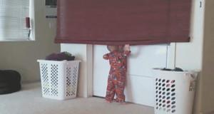 Potwory z pod łóżka są już niemodne
