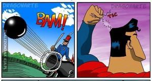 Siła Supermana