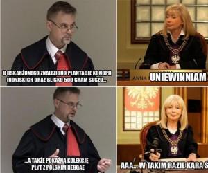Słuszny wyrok