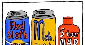 Apatyczne napoje