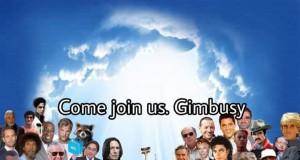 Gimbusy w memowym niebie