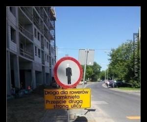 Uwaga, pułapka!