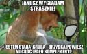 Janusz komplemenciarz