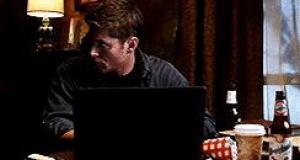 Gdy net zaczyna lagować, bo ktoś inny używa wi-fi