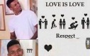 Miłość to miłość... Czekaj... Co?!