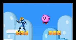 Gdyby gra Super Smash Bros